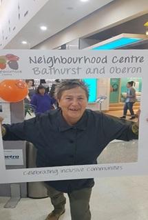 Neighbourhood Centre Week