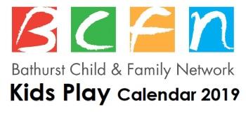 Kids Play Calendar 2019