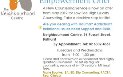 Counselling & Empowerment