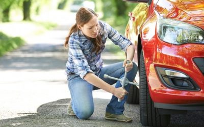 General Car Maintenance Workshop