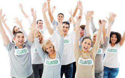 Volunteering Expo Bathurst 2020