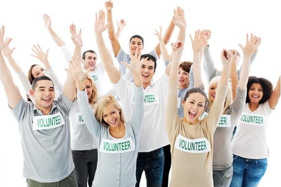 Volunteering Expo Bathurst:  19th Feb 2020
