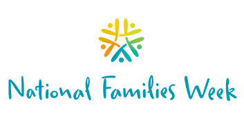 National Families Week: 15-21/05/2021