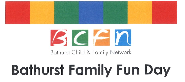 Bathurst Family Fun Day: 16th May 2020