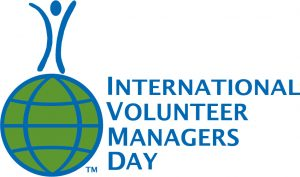 International Volunteer Managers Day: 05/11/2021
