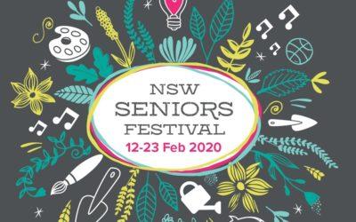 Seniors Week: 17-23/02/2020