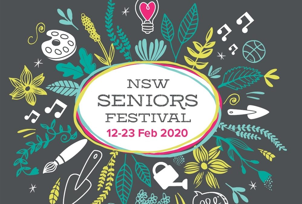 Seniors Week: 17-23 Feb 2020
