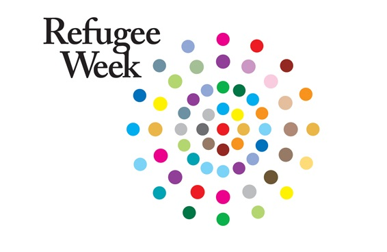 Refugee Week: 15-21/06/2021