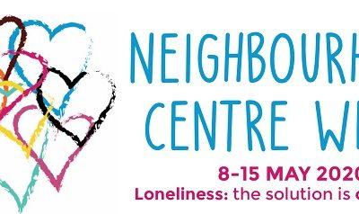 Neighbourhood Centre Week 2020