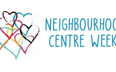 Neighbourhood Centre Week: 08-14 May 2021.