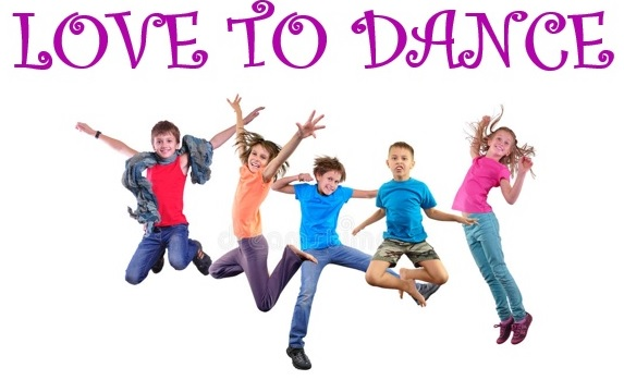 'Love to Dance' Jazz Workshop