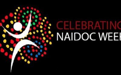 Naidoc Week: 4-11th July 2021.