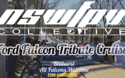 Ford Falcon Tribute Cruise #3