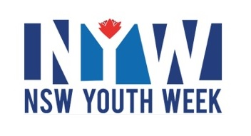 National Youth Week: 12th-16th April 2021.