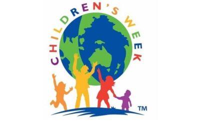 NSW Children's Week – 24/10/2020 – 01/11/2020